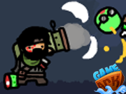 Bazooki-pocaly ..