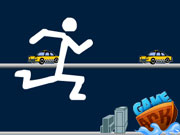 City Jumper in New York