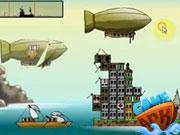 Empire Island