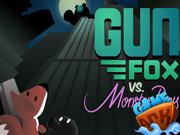 Gunfox Vs MonsterBoss