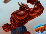 Hellbound Ramp ..