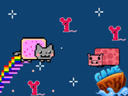 Nyan Cat Fever