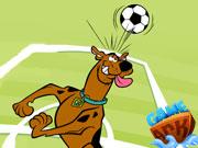 Scooby Doo Kic ..