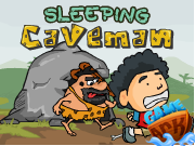 Sleeping Cavem ..