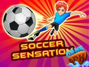 Soccer Sensati ..