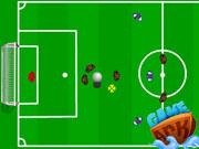 Soccer Tournam ..