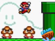 Super Mario Fl ..