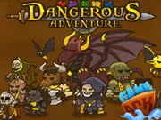 Dangerous Adve ..