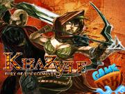 Khazyle - Fury ..